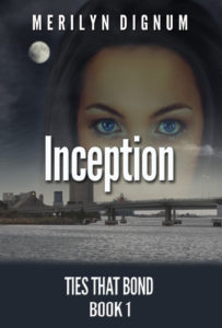 Cover of Inception Ties That Bond Book 1