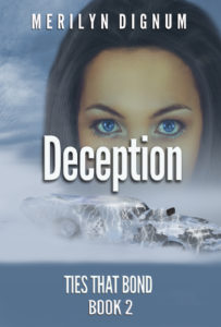 Cover of Deception Ties That Bond Book 2